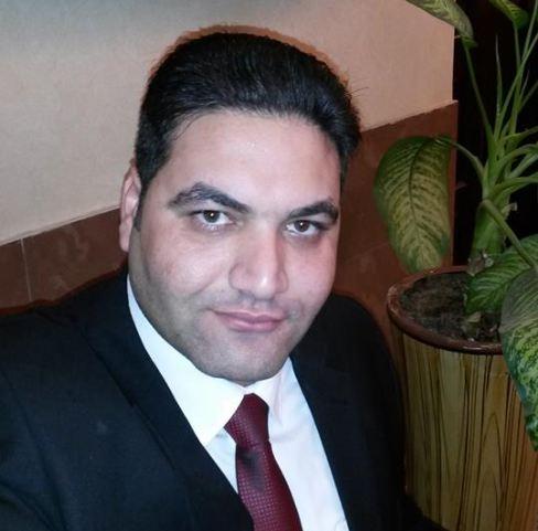 إعادة افتتاح مؤسسة الشهداء في الانبار