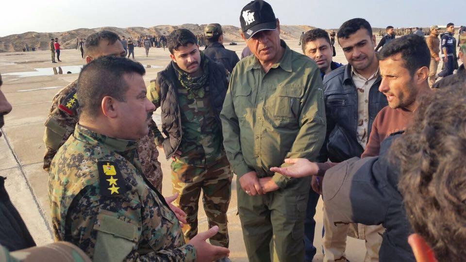 عمليات الانبار: 2000 مقاتل من أبناء العشائر شاركوا بتحرير مناطق بالمحافظة