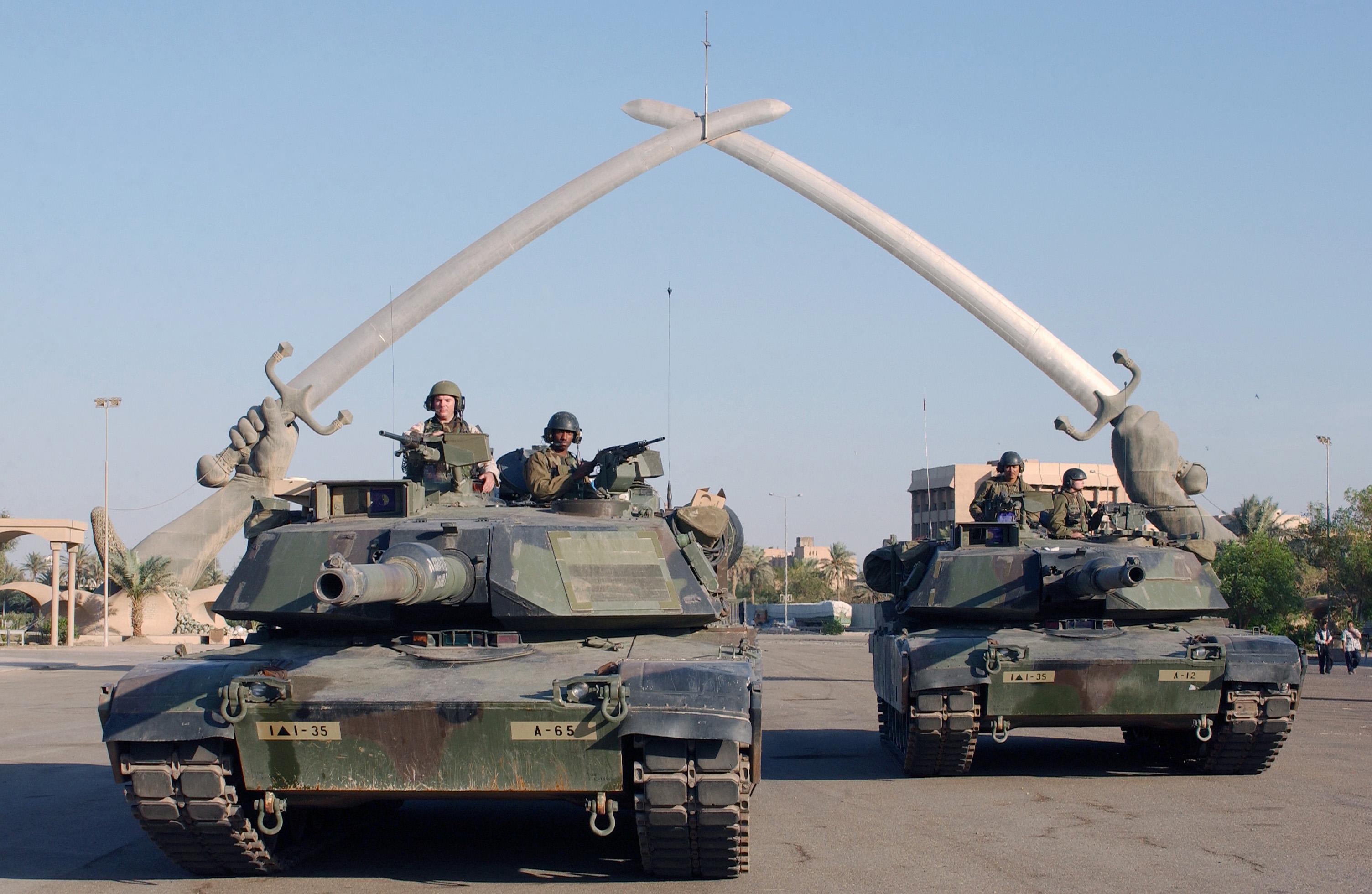 """تقرير """"تشيلكوت"""": غزو العراق قام على معلومات استخباراتية ناقصة وأخطاء في التقدير"""