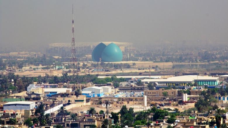 """العراق يتعهد بسرعة إعدام مدانين بـ""""الإرهاب"""" غداة تفجير """"الكرادة"""""""