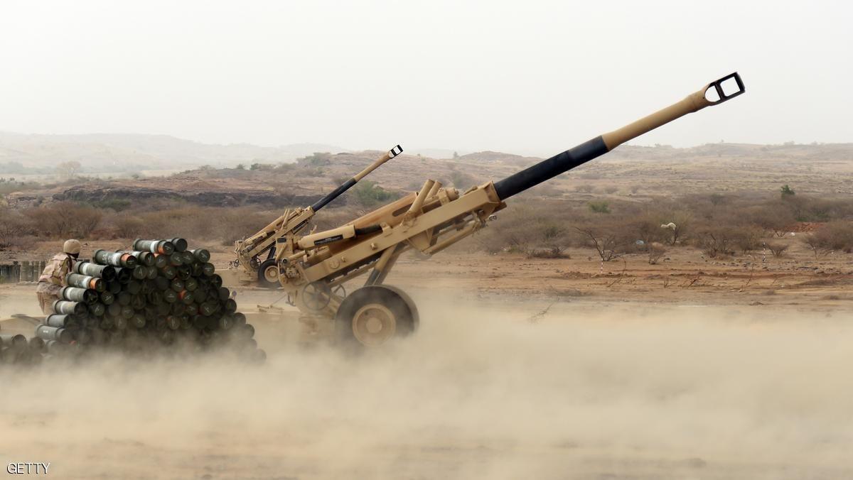 تجدد المعارك على الحدود اليمنية السعودية إثر هدوء تام استمر شهر