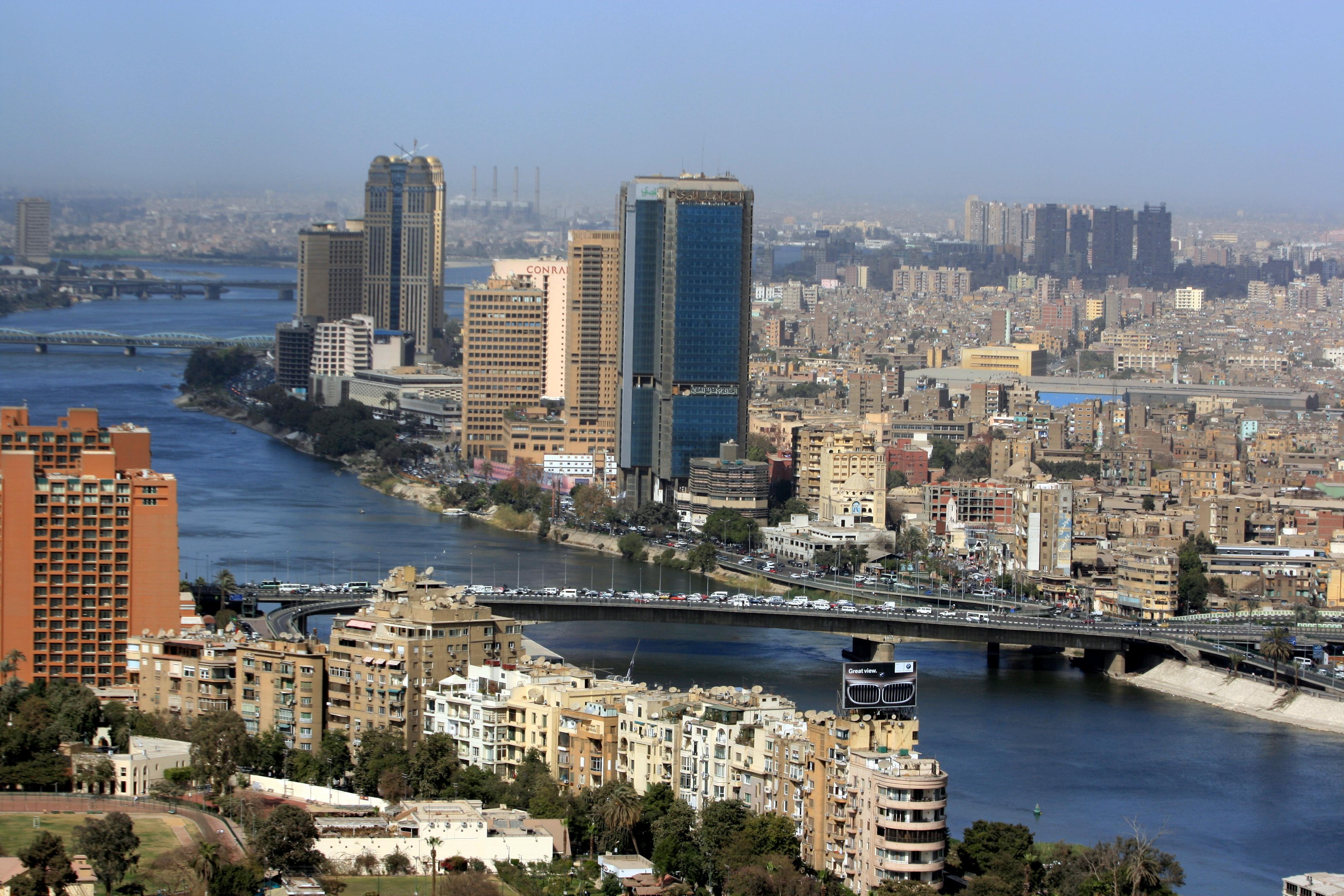 """القاهرة ترد على مجلة أمريكية انتقدت النهج المصري في مكافحة """"الإرهاب"""""""