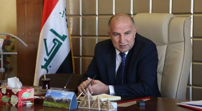 عشيرة تعتزم مقاضاة محافظ نينوى على خلفية تصريحاته الأخيرة وتطالبه بالاعتذار