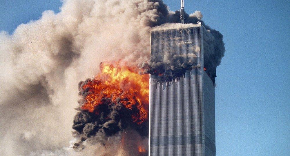 ( 11 ) سبتمبر .. كان السبب (الرئيسي )  في احتلال العراق !