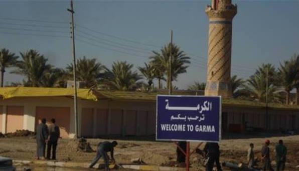 عارف الشعلان: الكرمة مستباحة وفاقدة الإرادة بفعل قوى ببغداد