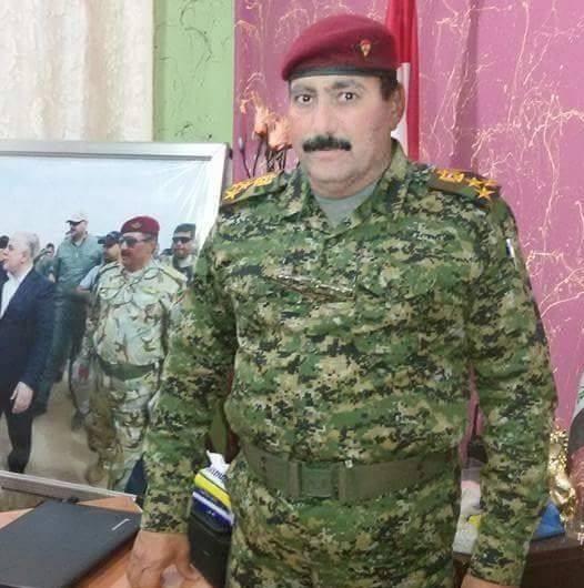 """عامرية الصمود تطالب بالبحث عن آمر لوائها بالحشد العشائري وضابط """"اختفيا"""" ببغداد"""