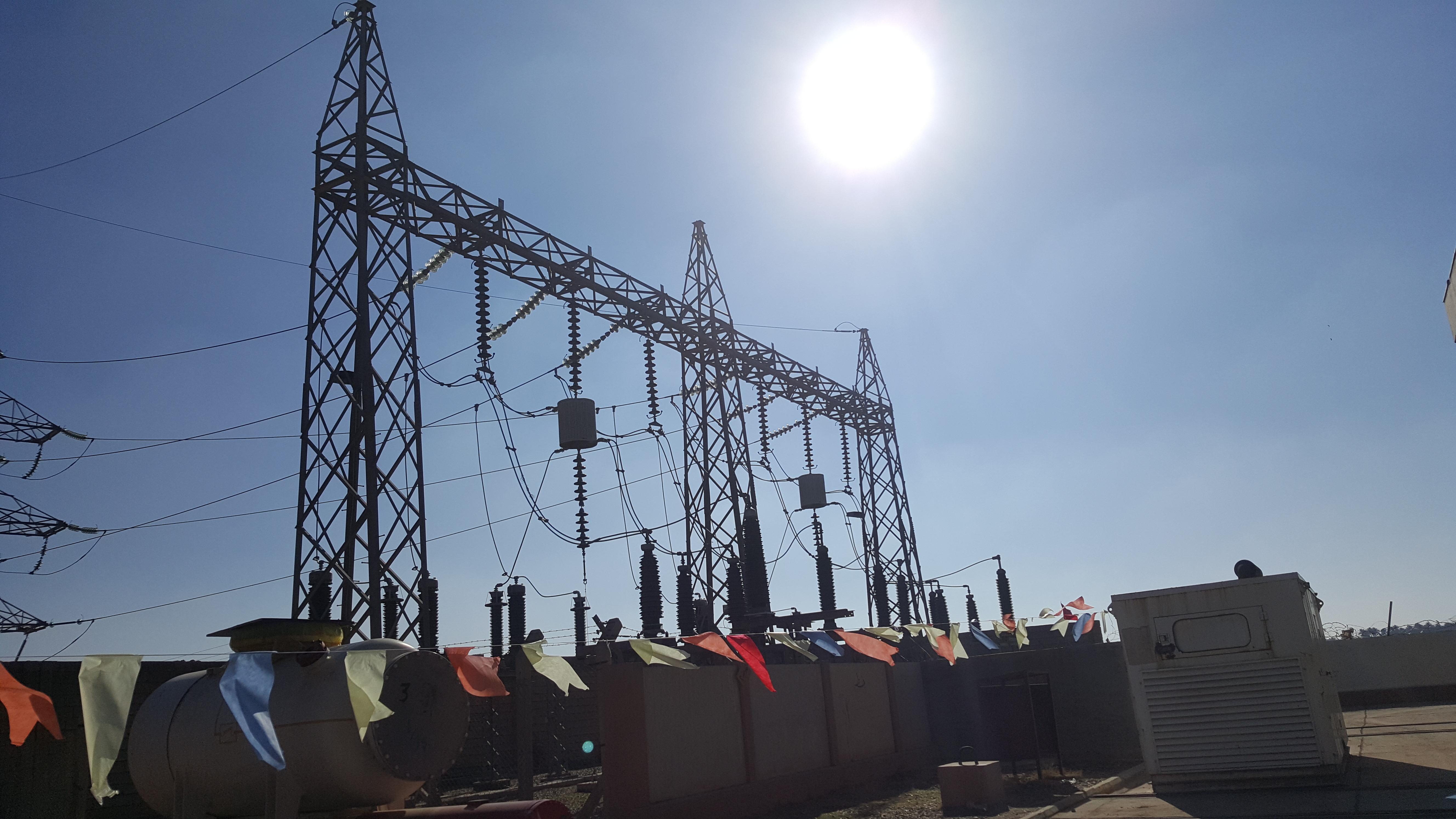 الخالدية: ناحية حصيبة ومناطق أخرى لم تصلها الكهرباء الوطنية لغاية الآن