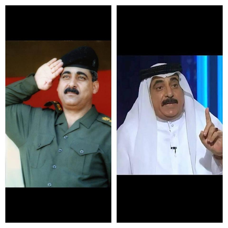 إليكَ جيش العراق في ذكراكَ!!!