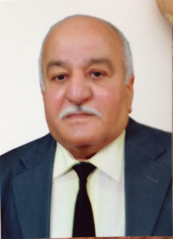 نقابة الصحفيين بالأنبار تنعى فقيدها رئيس فرع نينوى