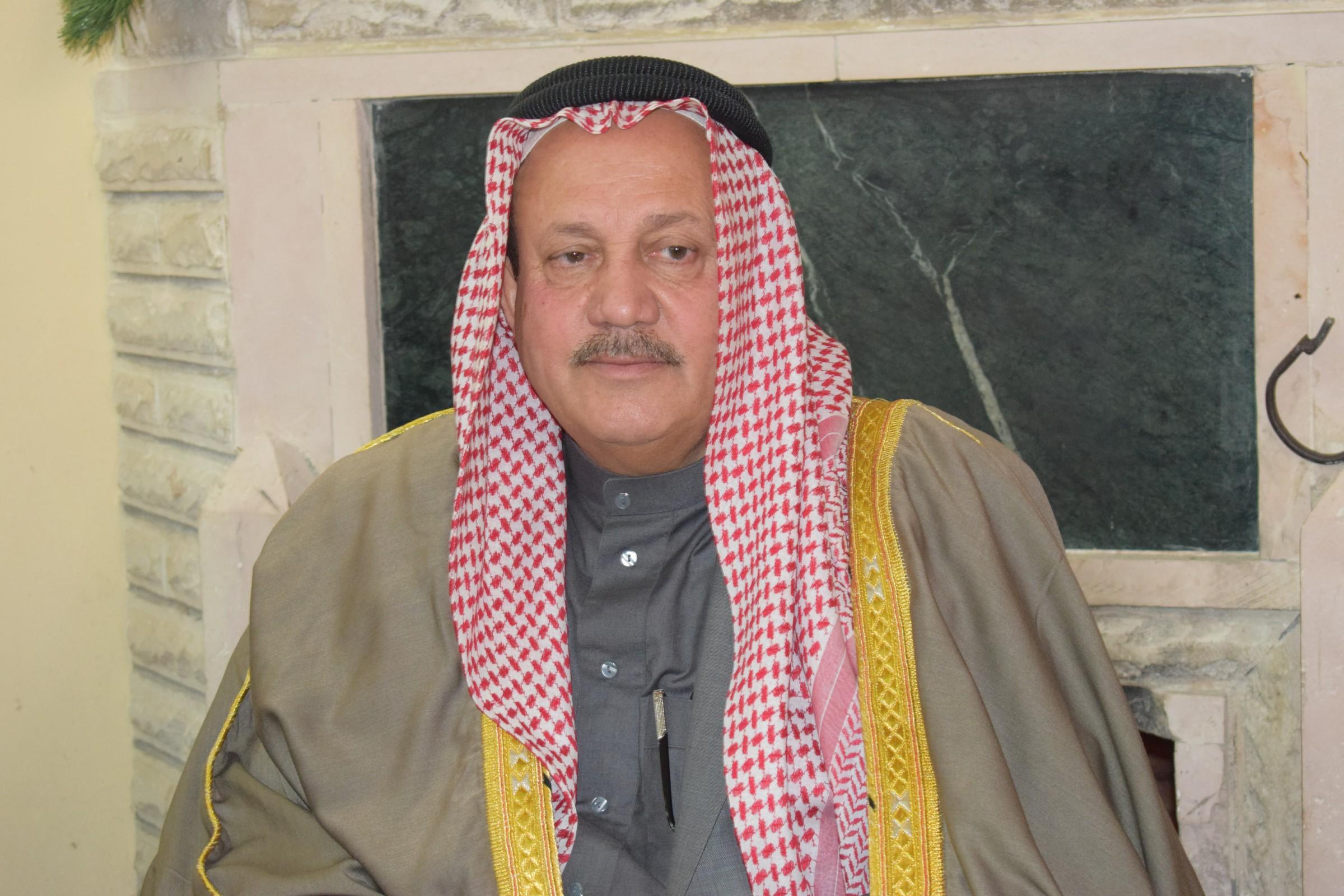 """شيخ عشيرة أنباري يكشف عن عمليات """"تهريب"""" للثروة الحيوانية الى خارج العراق"""