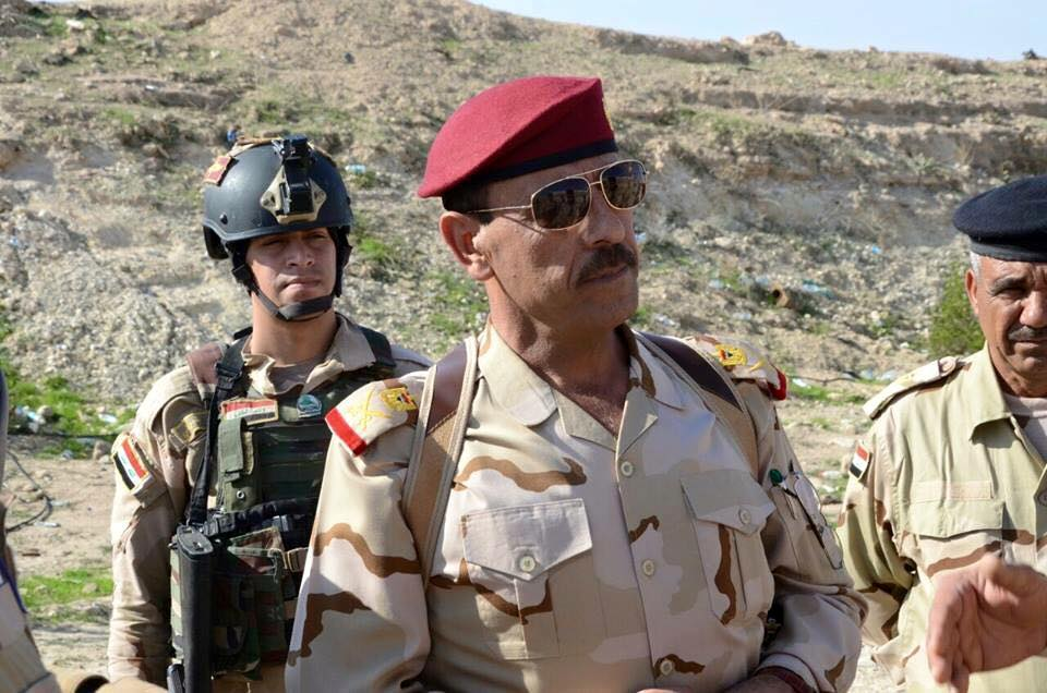 """مقتل 13 من """"داعش"""" وتدمير عجلتين للتنظيم غربي الانبار"""