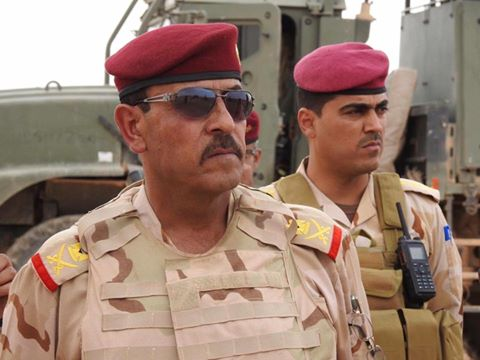 """مقتل 21 عنصرا من """"داعش"""" بتدمير ثلاث مضافات غربي الانبار"""