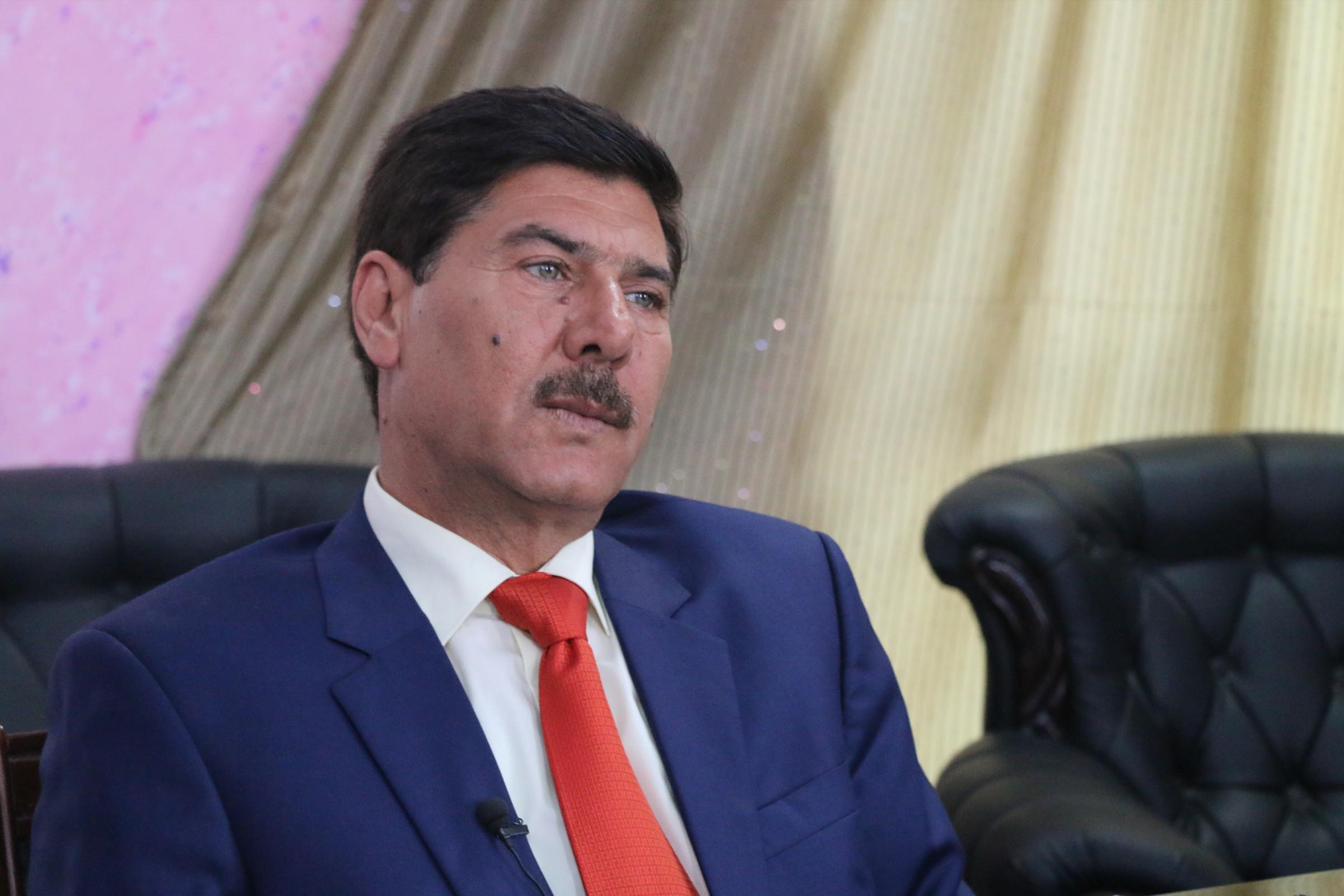 "امنية الأنبار تعتبر مداهمة سوات لمجلس المحافظة ""انتهاكا لحرمته"""