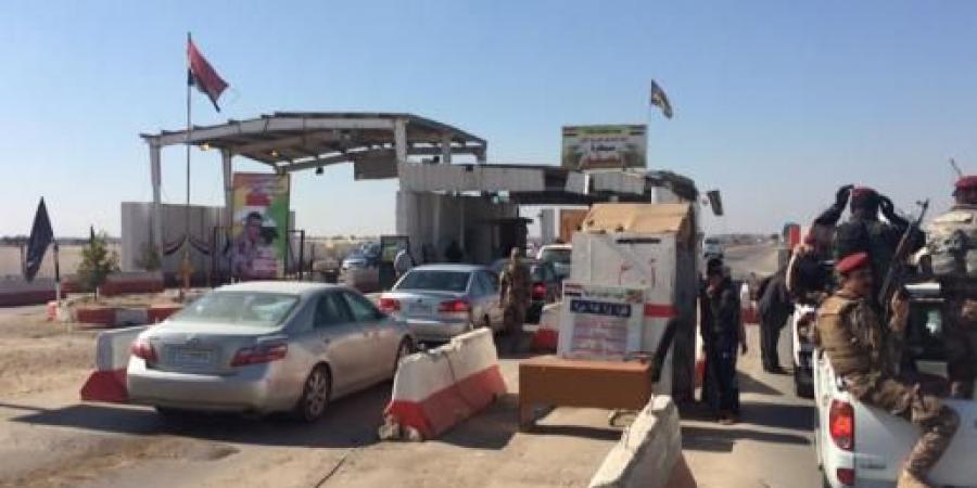 تفجير سيارة مفخخة تحت السيطرة جنوب شرق الفلوجة