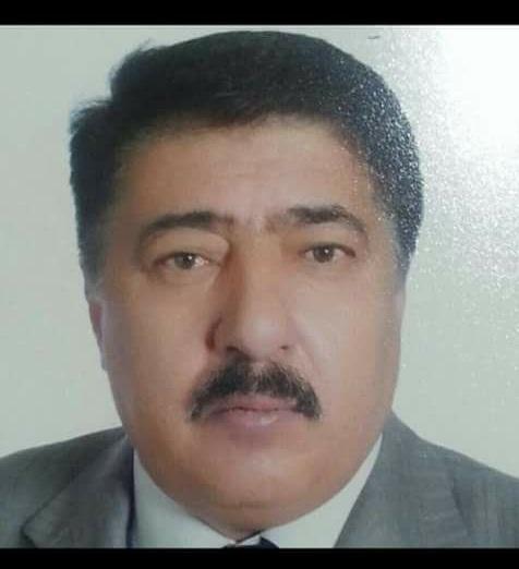 الكعود ينعى الشيخ مجهد عبد الله عمر الذي وافاه الاجل صباح اليوم