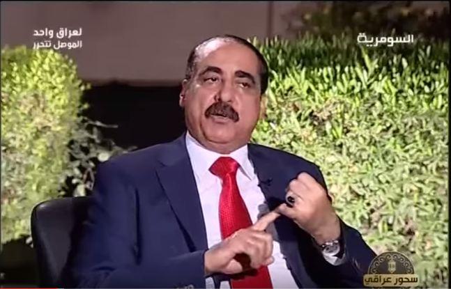 سبايا عراقيات …ديمقراطية جاهلية!!!