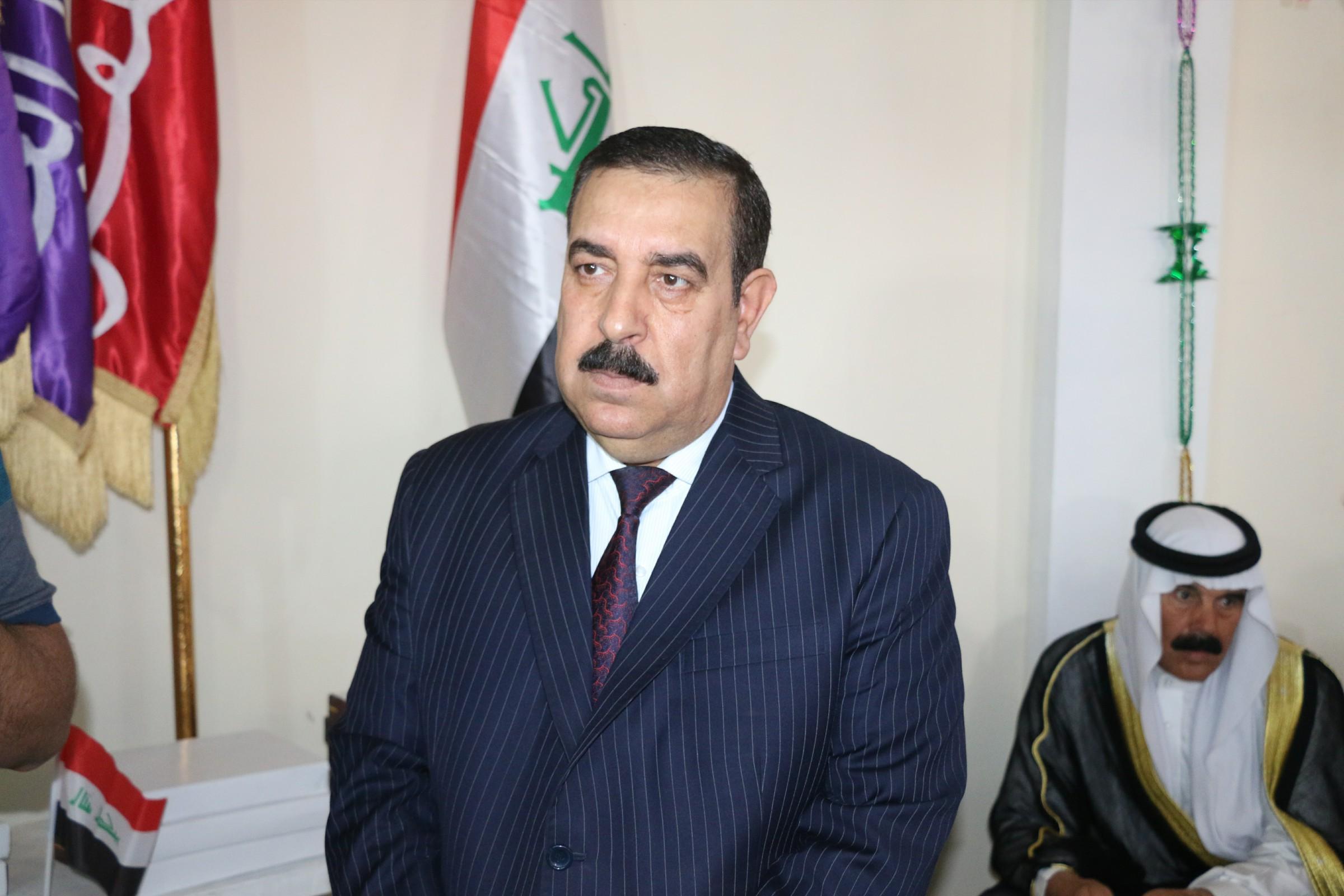 محكمة القضاء الاداري تلغي قرار صهيب الراوي باقالة نائبه