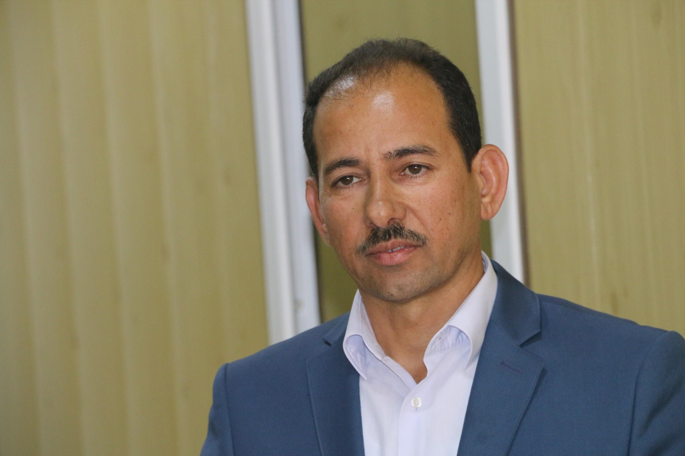 قائممقام الرطبة يعلن تجهيز 80% من احياء القضاء بالكهرباء