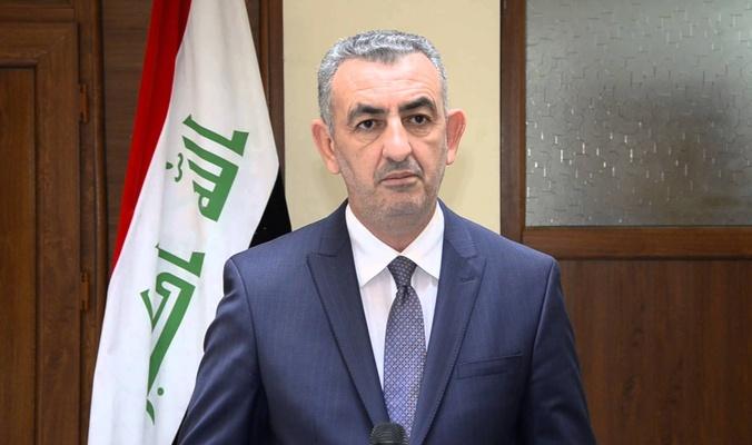 حميد الهاشم: أملنا كبير في القضاء بالمصادقة على إقالة صهيب الراوي