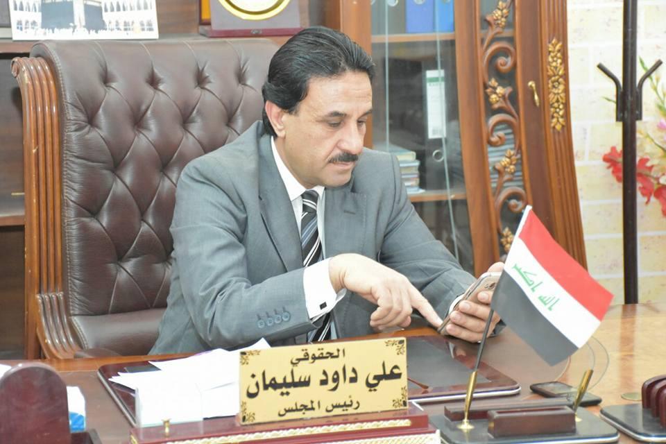 مجلس الخالدية: أهالي المضيق رفضوا استلام مادة الطحين لاحتوائها على ديدان
