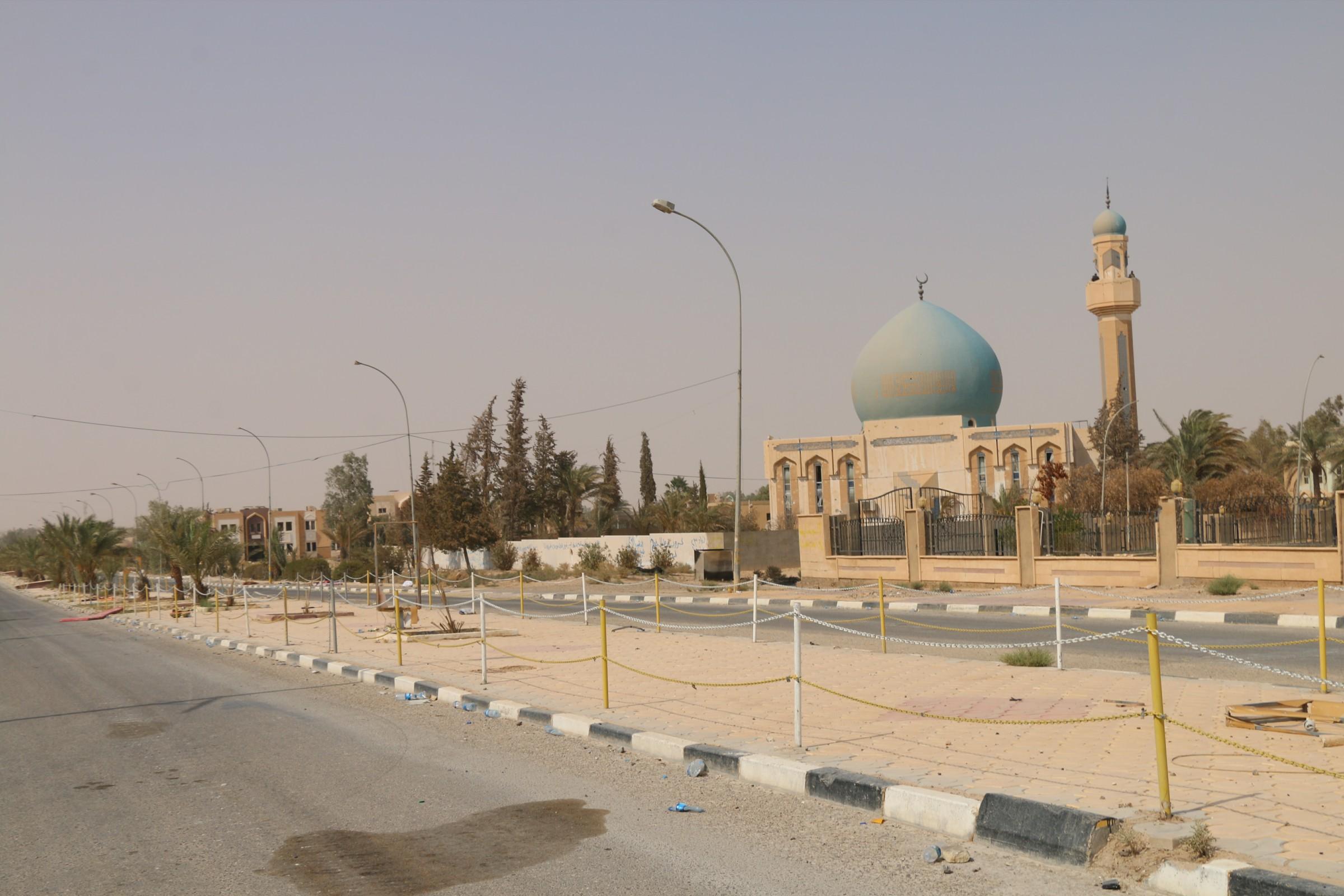 مجلس عنة يعلن الموافقة على تعزيز شرطة القضاء بـ50 شرطيا اضافيا