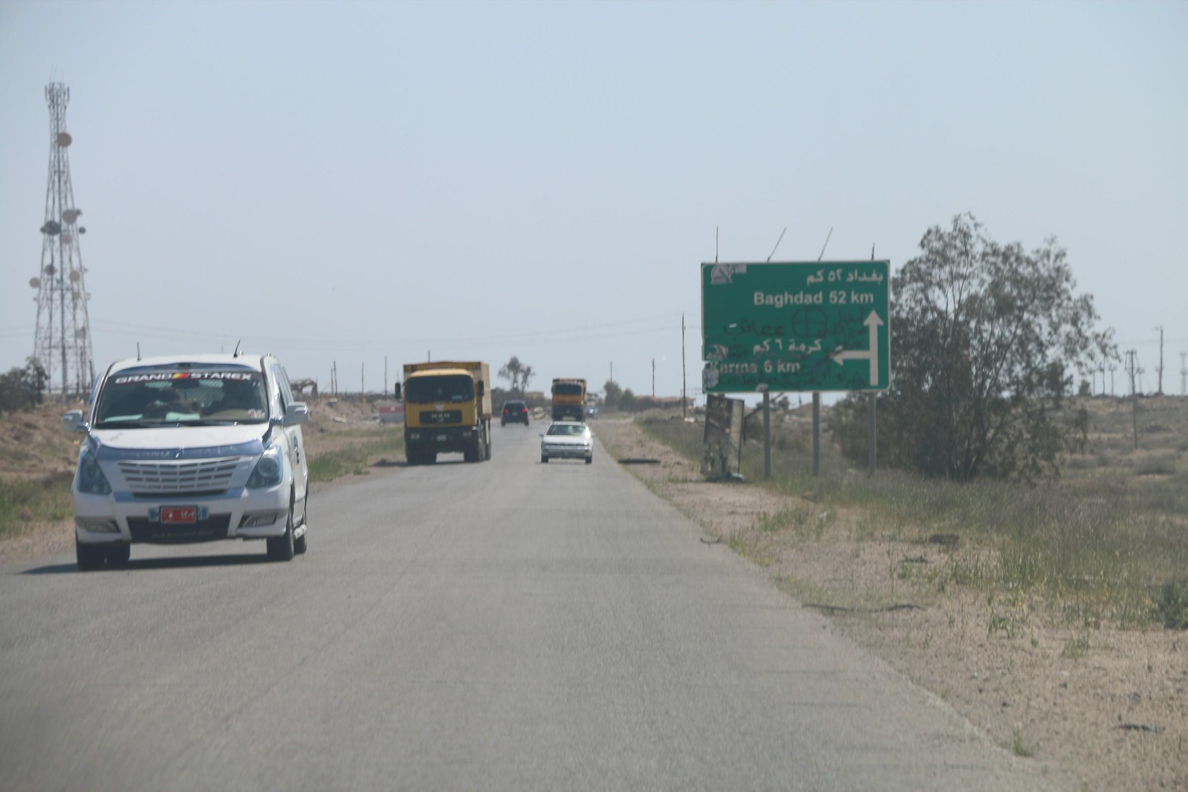 مسؤول أنباري يعلن الاتفاق على إعادة النازحين لمناطق حزام بغداد بالكرمة