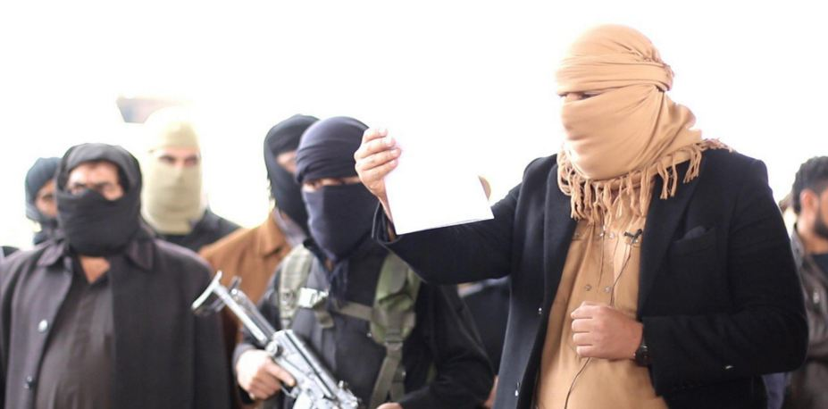"""""""داعش"""" يعدم أربعة من قيادييه بعد هروبهم من مدينة عنه"""