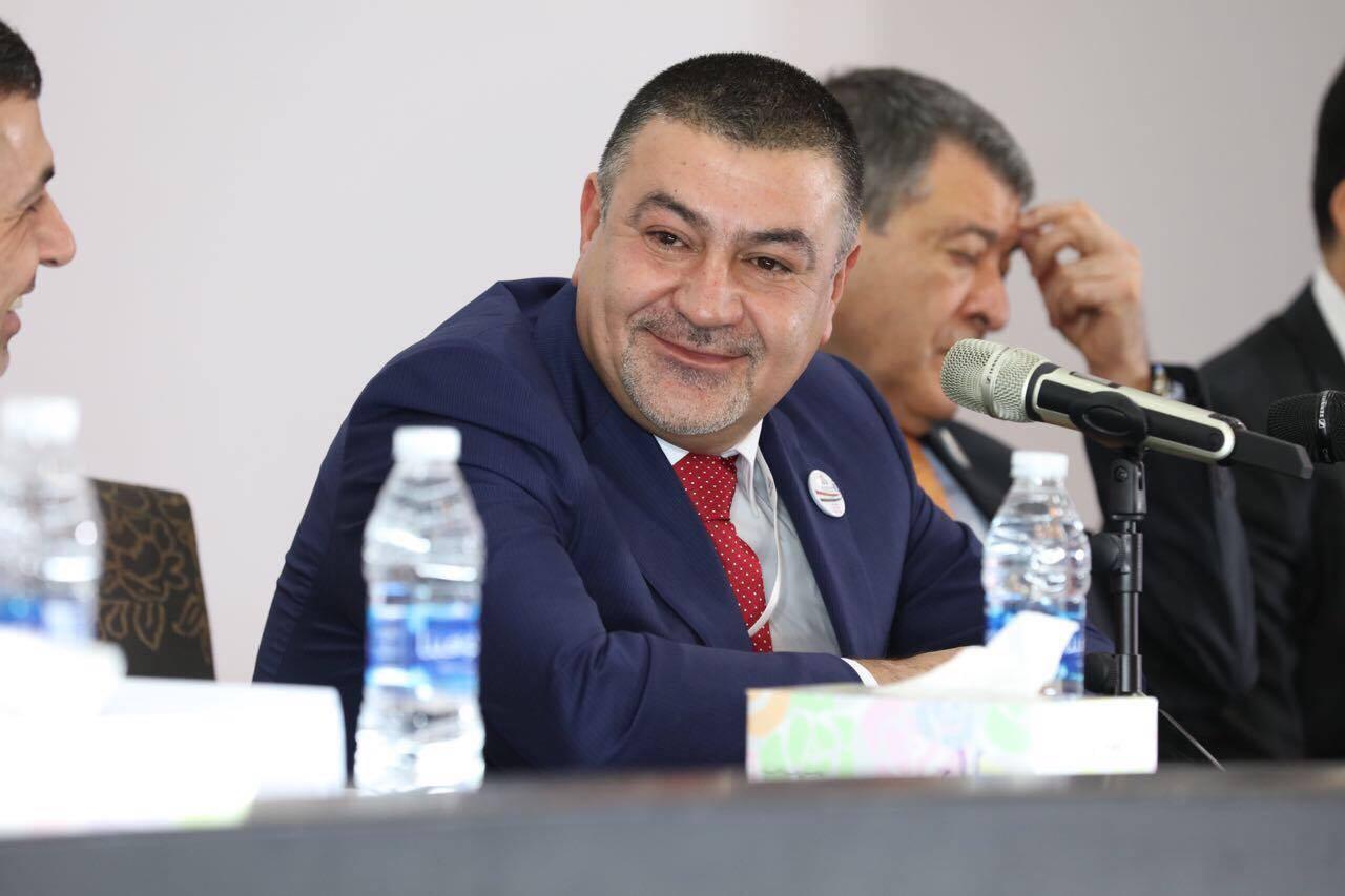 المؤتمر الوطني العراقي يرسم خارطة تحالفاته المستقبلية ويعتزم تقديم رؤية جديدة