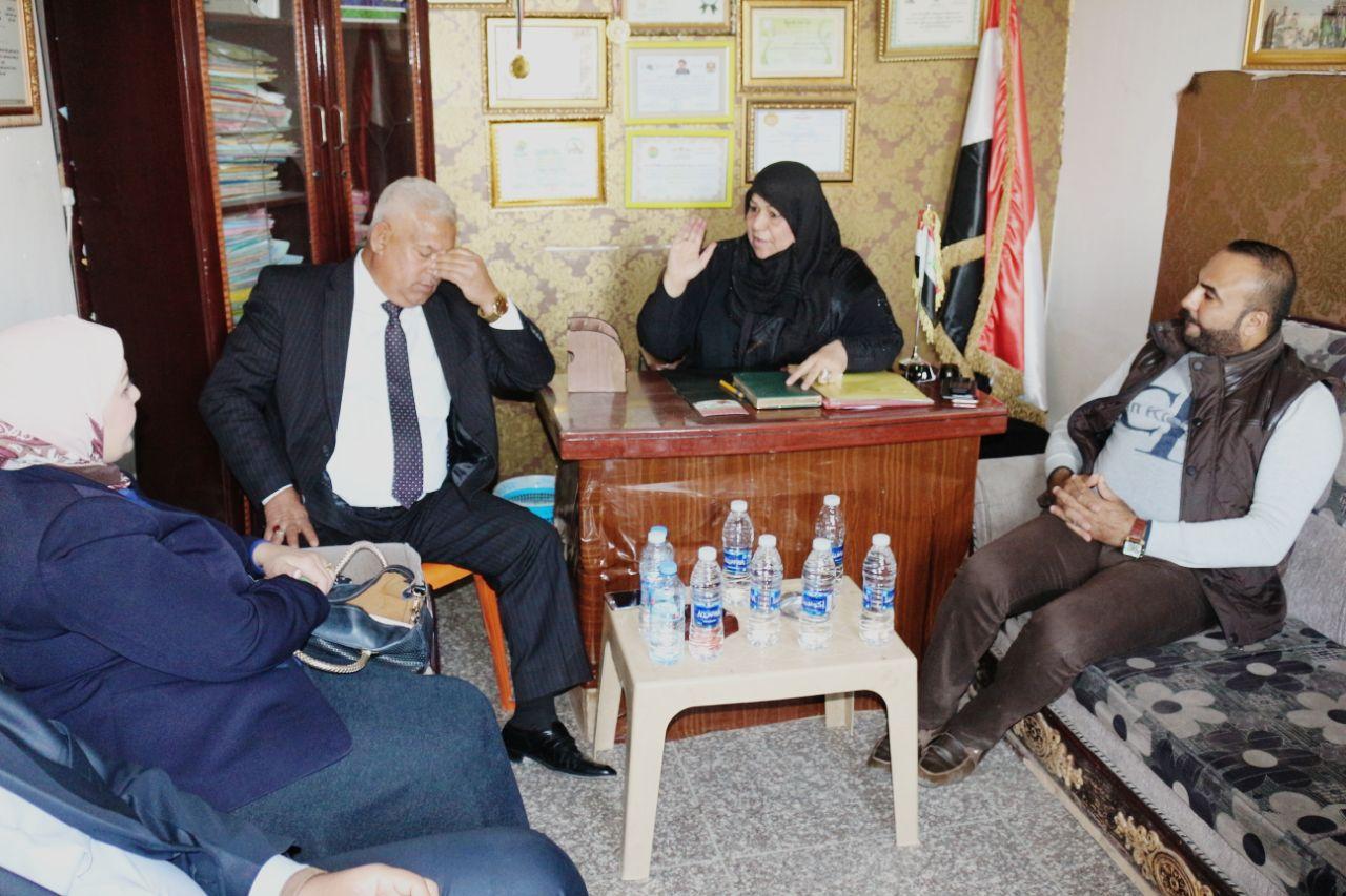 المطالبة بإعادة روح الرياضة والشباب في المناطق المندثرة ببغداد