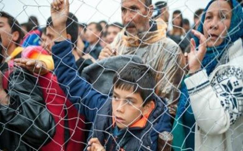 الأمم المتحدة: طالبو اللجوء الذين تحتجزهم استراليا بجزر نائية يتعرضون لآثار صادمة