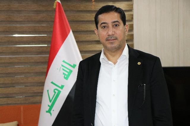 المحلاوي يطالب العبادي بشمول عقود مفوضية الانتخابات بالتثبيت