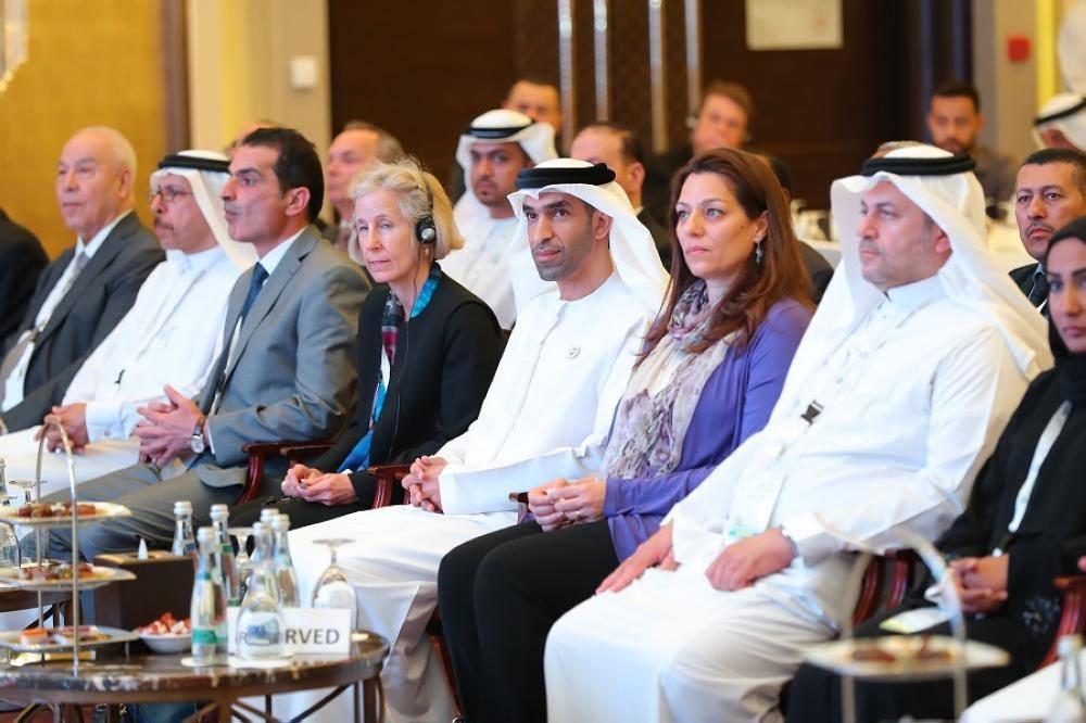 المنتدى الإقليمي للتنوع البيولوجي يختتم أعماله في أبو ظبي بمشاركة العراق