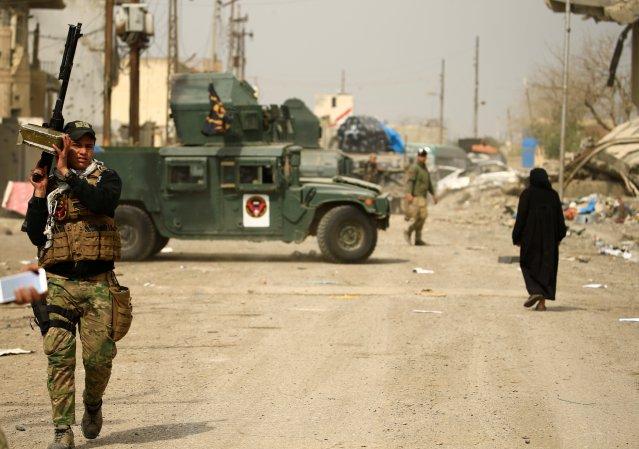 العراق.. 13 شهيدا وجريحا حصيلة تفجير المفخخة في الموصل