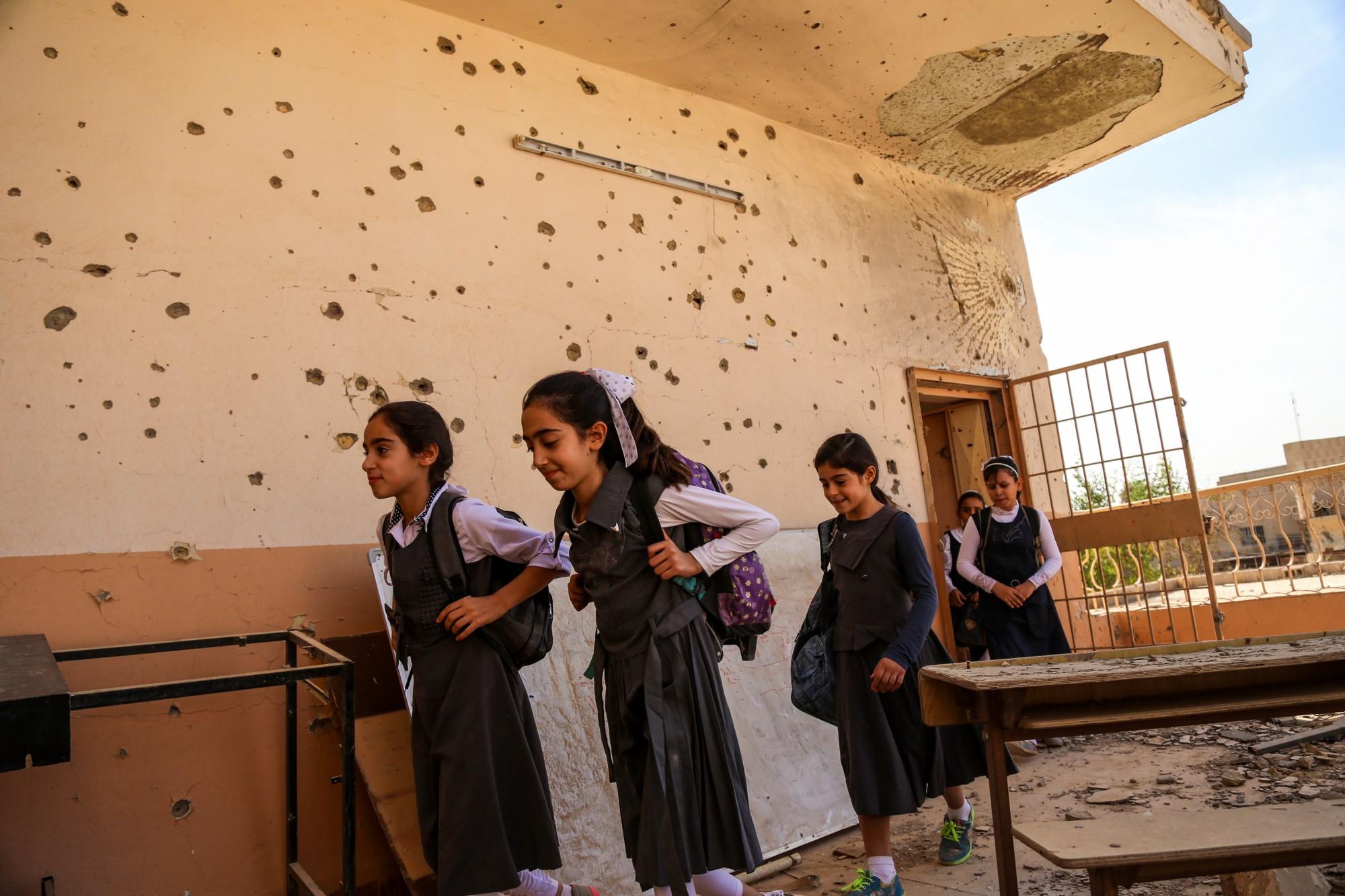 نقيب المعلمين: الاحد والاثنين اضراب للمعلمين والمدرسين في عموم العراق