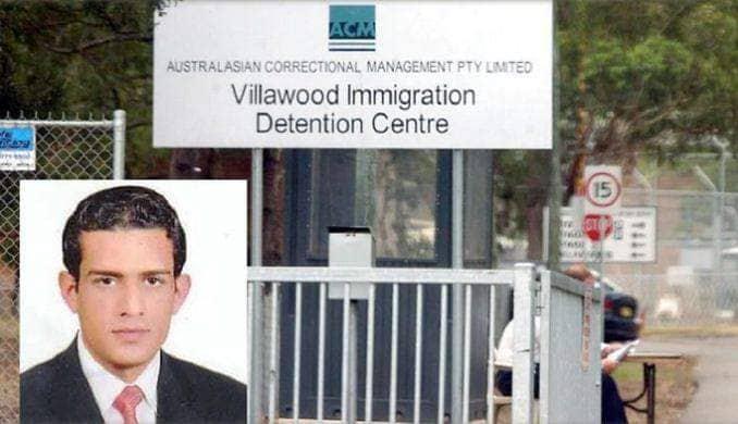 انتحار طالب لجوء عراقي في أستراليا خشية الترحيل