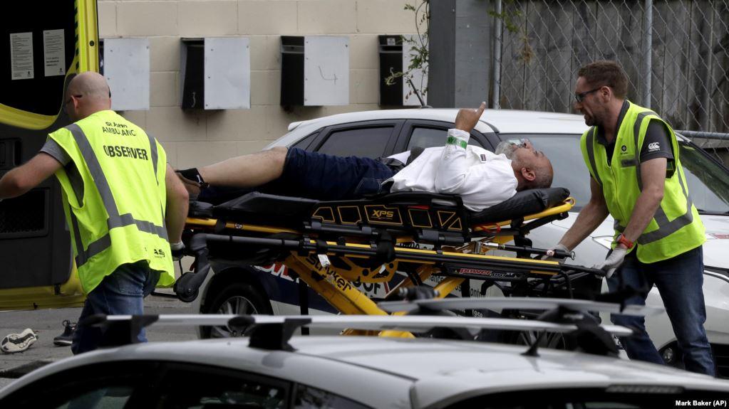 9 قتلى إثر إطلاق نار على مسجدين في نيوزيلندا