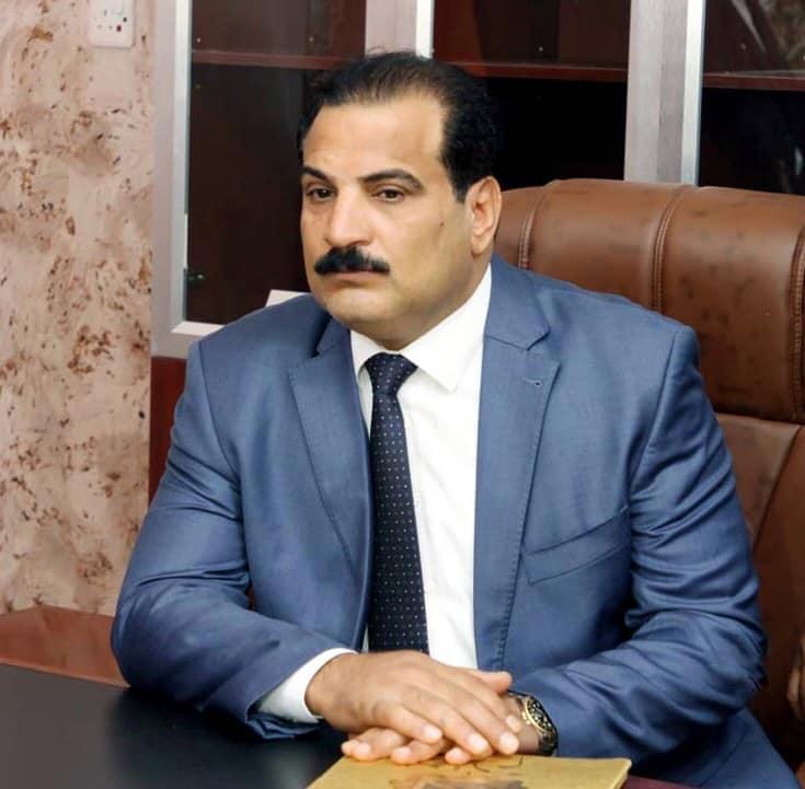 رئيس مجلس الأنبار ينفي وجود خلافات سياسية مع بعض سياسي المحافظة