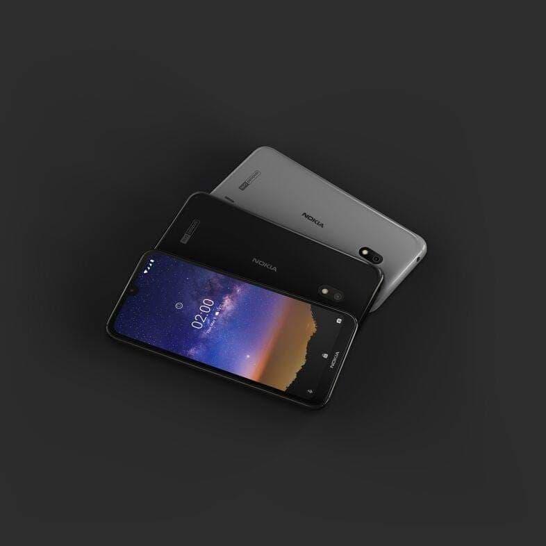 """بينها """"خمسة وخميسة"""" .. أحدث إصدارات هواتف نوكيا الذكية تدخل للعراق"""