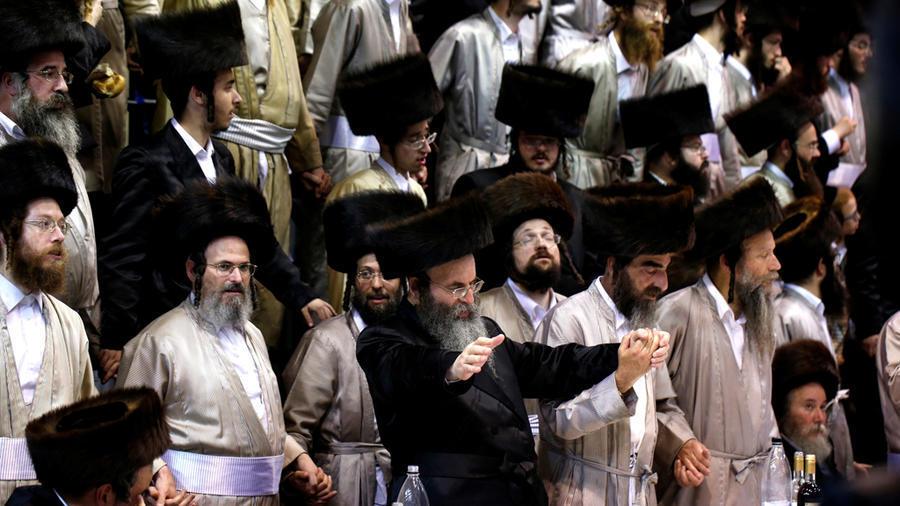 اليهود الأرثوذكس بواشنطن يعلنون رفضهم لخطة ترامب المزعومة
