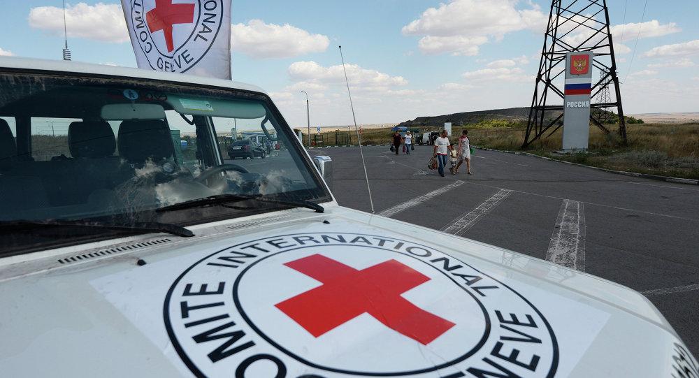 """""""الصليب الأحمر"""" تدعو لوقف العنف بالاحتجاجات الشعبية في العراق"""