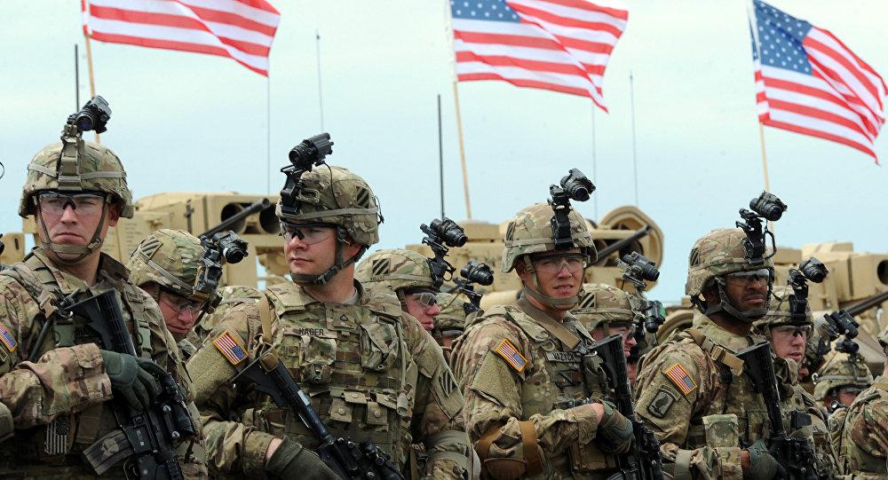 الجيش الامريكي يمنع قوة روسية الاقتراب من العراق