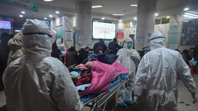 فرنسا تسجل رابع حالة إصابة بفيروس كورونا