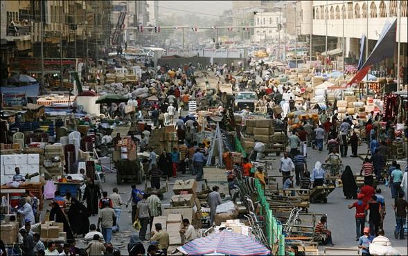 التخطيط: سكان العراق تجاوز الـ ٣٩ مليون نسمة العام الماضي