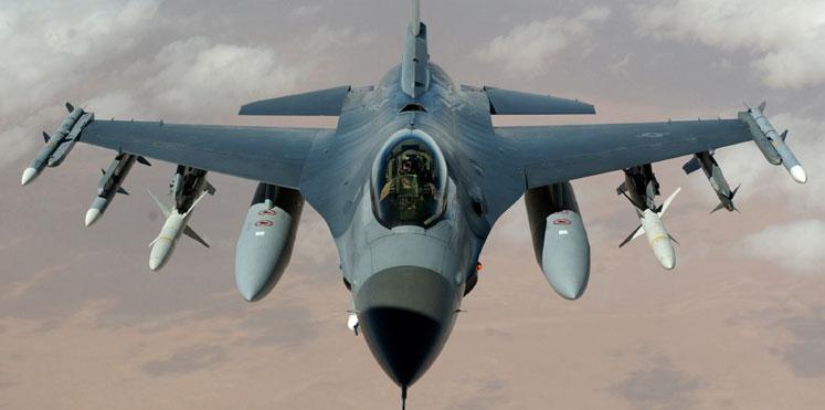 الجيش الأمريكي: الطائرة التي سقطت بأفغانستان تابعة لنا