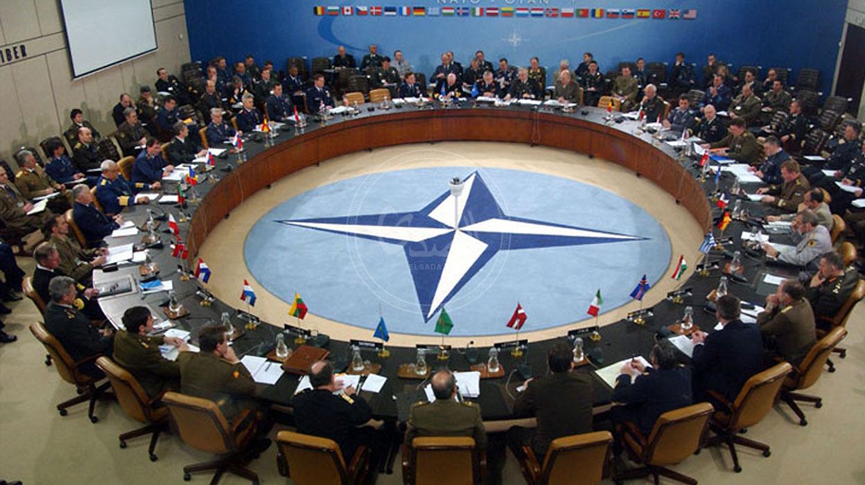 """العراق يبحث مع """"الناتو"""" آلية التعاون الثنائي"""