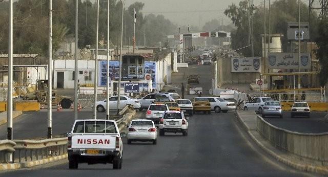 عمليات بغداد: جميع طرق العاصمة مفتوحة أمام المركبات