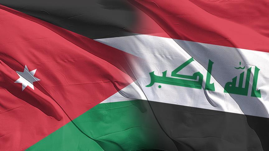 """العراق والأردن يبحثان تأثيرات """"صفقة القرن"""" على استقرار المنطقة"""