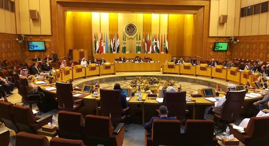 """العراق يترأس اجتماعاً طارئاً للجامعة العربية لبحث """"صفقة القرن"""""""