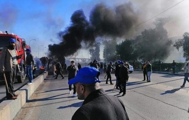 النجف.. اتفاق لانسحاب أنصار الصدر من شوارع المحافظة
