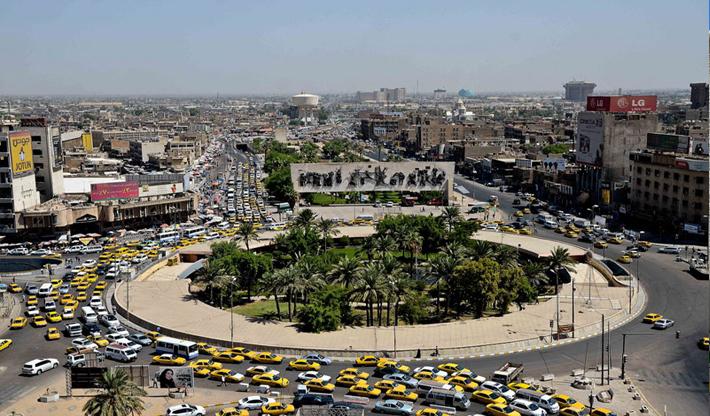 مقتل مدني بنيران مسلحين غربي بغداد